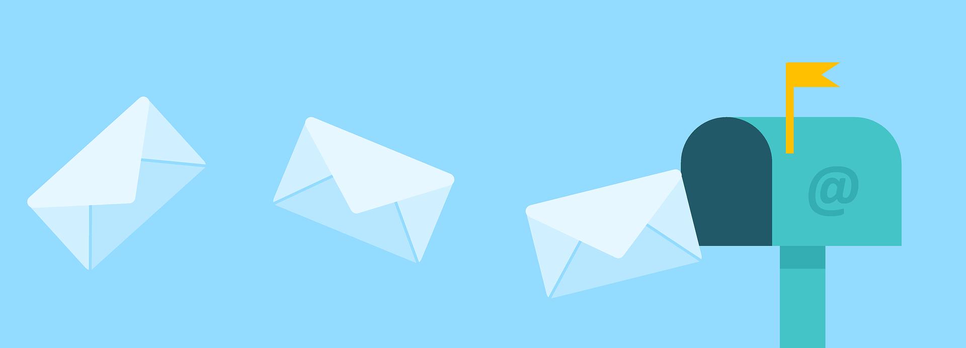 Email promozionali a prova di privacy